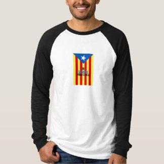 "Samarreta ""Jo SEMPRE parlo català!"" Camisetas"