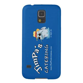 Samsung de JimPa llama por teléfono a los casos Funda Galaxy S5