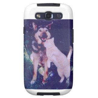 Samsung Galaxy S3 De Animales Samsung Galaxy S3 Funda