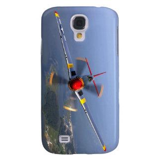 Samsung Galaxy S4 Cover Aviones de combate del mustango P-51