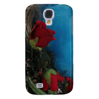 Samsung Galaxy S4 Cover Cubierta de célula