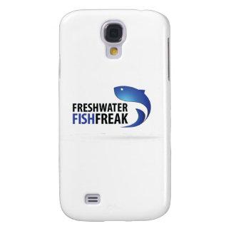 Samsung Galaxy S4 Cover Cubierta del teléfono celular del monstruo de los