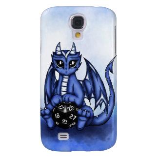 Samsung Galaxy S4 Cover Dragón del juego