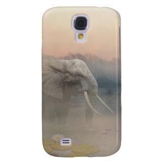 Samsung Galaxy S4 Cover El elefante