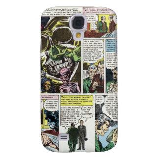Samsung Galaxy S4 Cover Engaño de la caja muerta de la galaxia S4 de