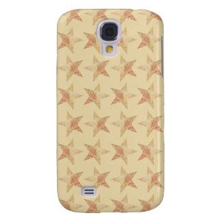 Samsung Galaxy S4 Cover Estrellas