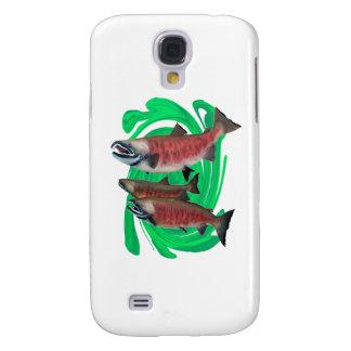 Samsung Galaxy S4 Cover Expresión de la vida