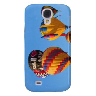Samsung Galaxy S4 Cover Globos 6788 que ascienden