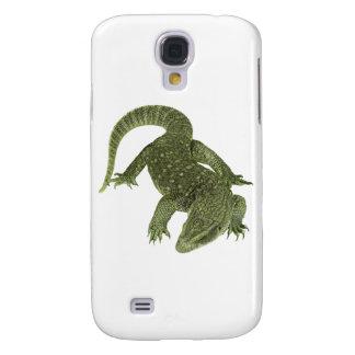 Samsung Galaxy S4 Cover Iguana disimulada de las Islas Galápagos