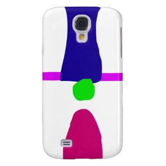 Samsung Galaxy S4 Cover Mentiras