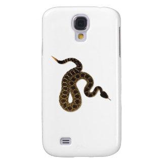 Samsung Galaxy S4 Cover Mordeduras venenosas