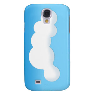 Samsung Galaxy S4 Cover Nube