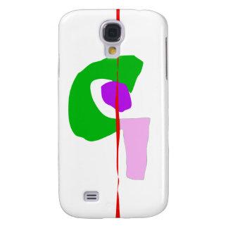 Samsung Galaxy S4 Cover Pida