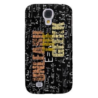 Samsung Galaxy S4 Cover Provoque al friki Phonecase