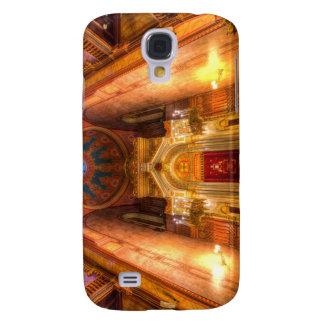 Samsung Galaxy S4 Cover Sinagoga de Budapest