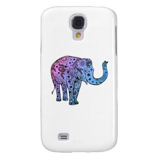 Samsung Galaxy S4 Cover Surco psicodélico