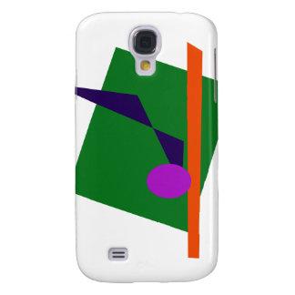 Samsung Galaxy S4 Cover Una muestra 2
