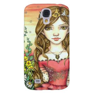 Samsung Galaxy S4 Cover Virgo
