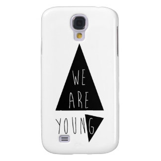 Samsung Galaxy S4 Cover We Are Young
