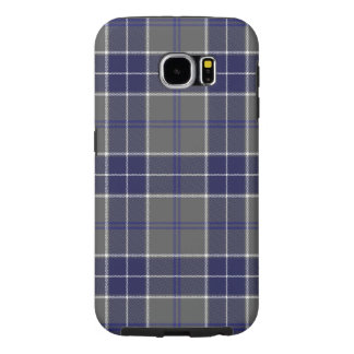 Samsung S6 Galaxy Mark' s Tartan Funda Samsung Galaxy S6