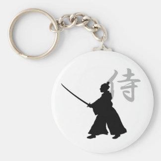 ¿Samurai conseguido? Llavero