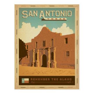 San Antonio, TX Postal