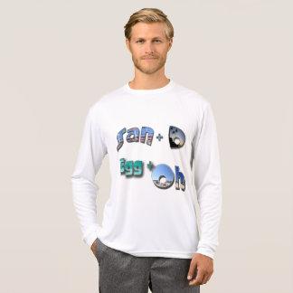 San+D+Huevo+Oh Camiseta