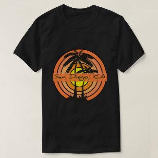 San Diego, CA Camiseta
