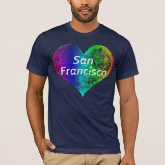 San Francisco Camiseta
