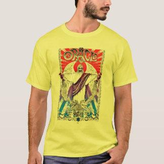 San Fransicso Oracle cubre Camiseta