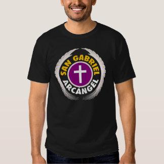 San Gabriel Arcangel Camiseta
