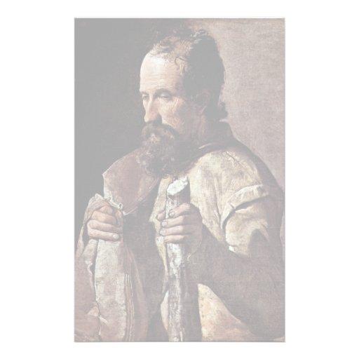 San Jaime el más joven por el viaje Jorte De del L Papeleria De Diseño