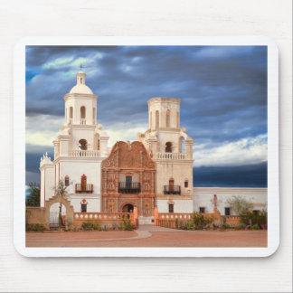 San Javier del Bac Alfombrilla De Ratón