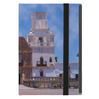 San Javier del Bac Mission - Tucson, AZ iPad Mini Funda