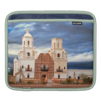 San Javier del Bac Sleeve Mangas De iPad
