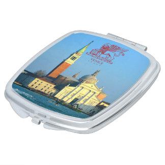San Jorge Maggiore de Venecia Espejo De Viaje