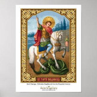 San Jorge - poster