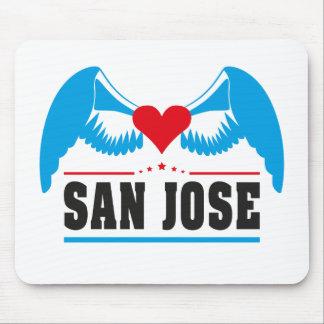 San Jose Alfombrilla De Ratón