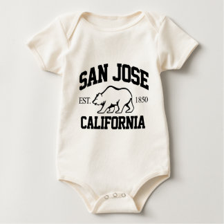 San Jose Body