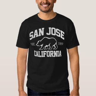 San Jose Camisas