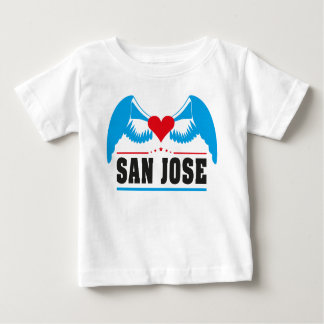 San Jose Camiseta De Bebé