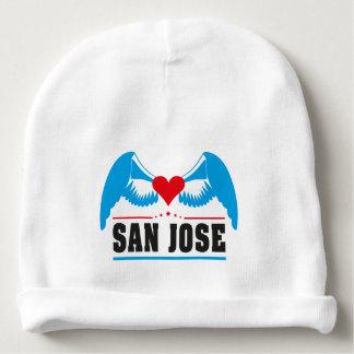 San Jose Gorrito Para Bebe