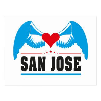 San Jose Postal