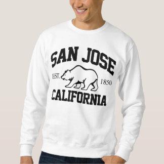 San Jose Sudaderas Encapuchadas
