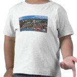 San Juan, Terranova, Canadá, la costa costa Camisetas