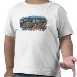 San Juan, Terranova, Canadá, la costa costa Camiseta
