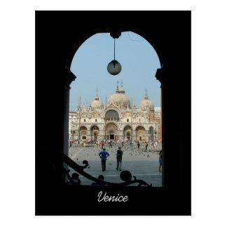 San Marco Postal
