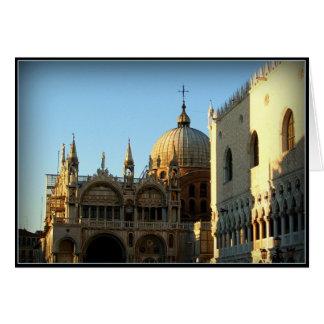 San Marco Felicitaciones