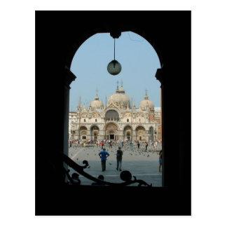San Marco Tarjetas Postales