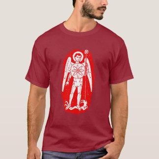 San Miguel, arcángel del átomo Camiseta